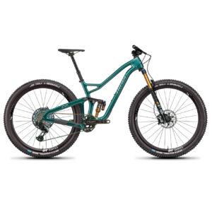 Niner JET 9 RDO 5 Star 2021 Mountain Bike