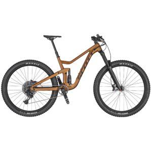 Scott Ransom 930 enduro mountain bike