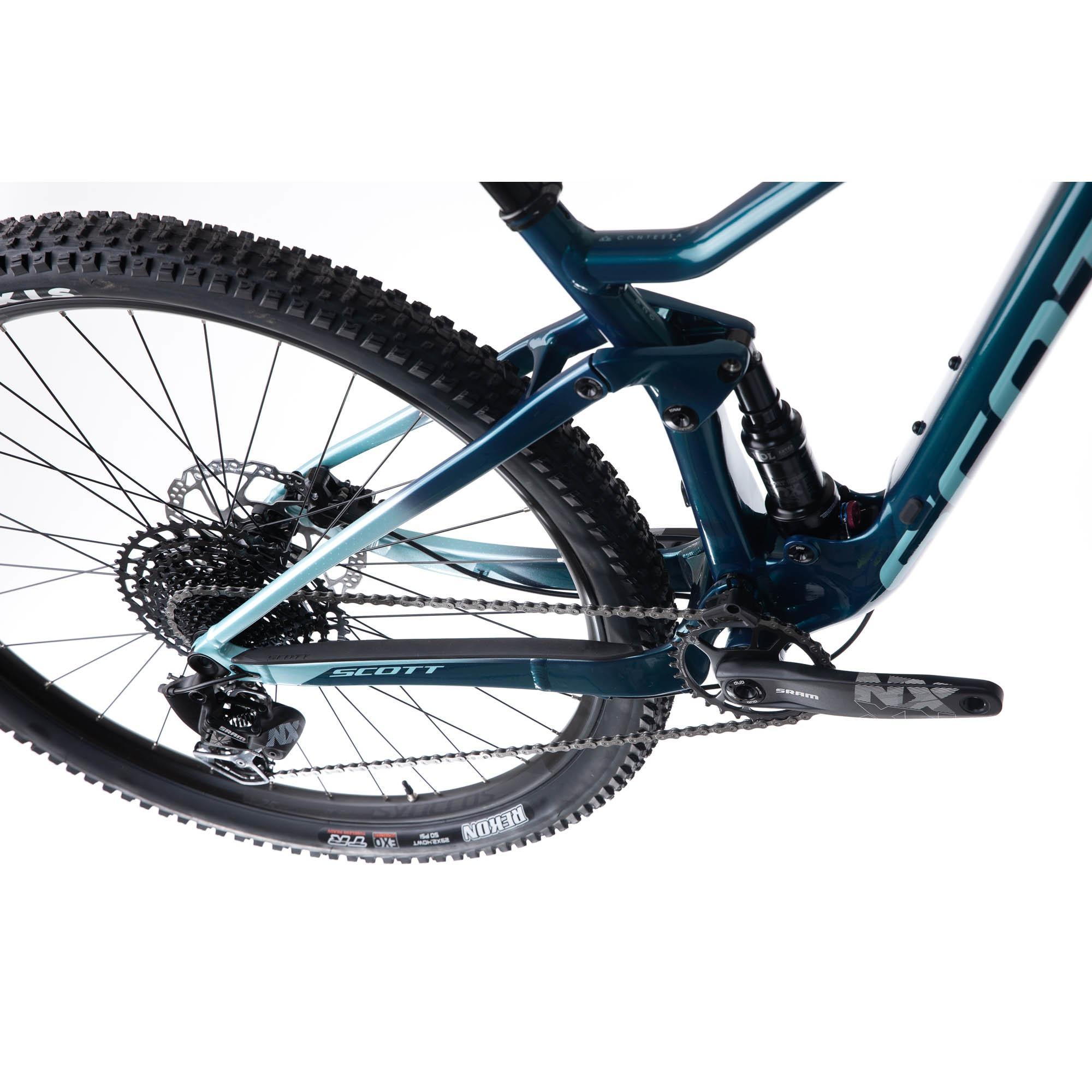 Scott Spark 920 29 Mountain Bike 2020   Tredz Bikes