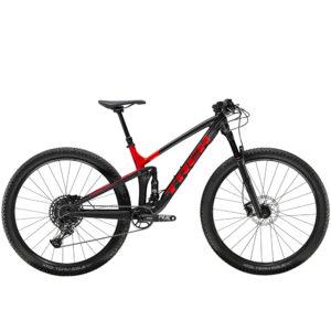 Trek Top Fuel 8 Cross Country Mountain Bike