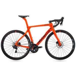 pinarello paris orange