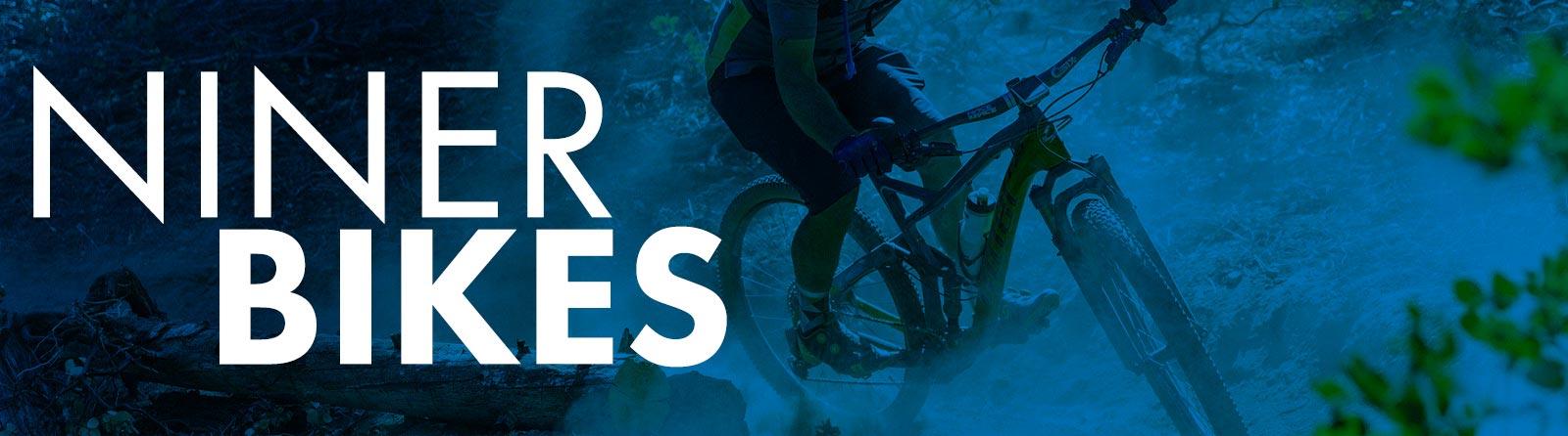 Niner Mountain and Gravel Bikes