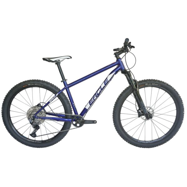 Eagle Bicycles The Boss Mountain Bike