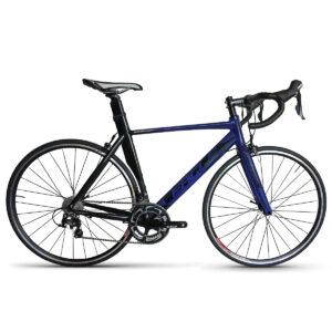 Eagle AZ1 Alloy Blue and Black Road Bike