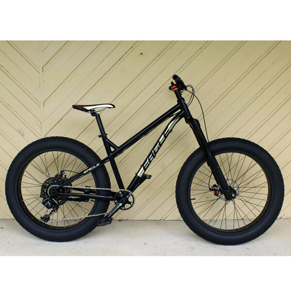 Eagle Bicycles The Big Boss Fat Bike