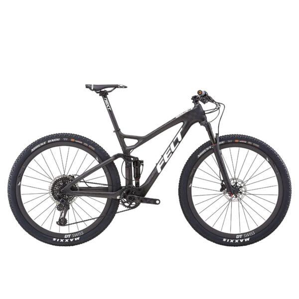 Felt Edict FRD Ultimate Mountain Bike