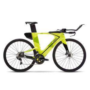 Felt IA Advanced 105 Triathlon Bike