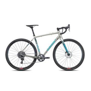Niner RLT 2 Star Aluminum Gravel Bike
