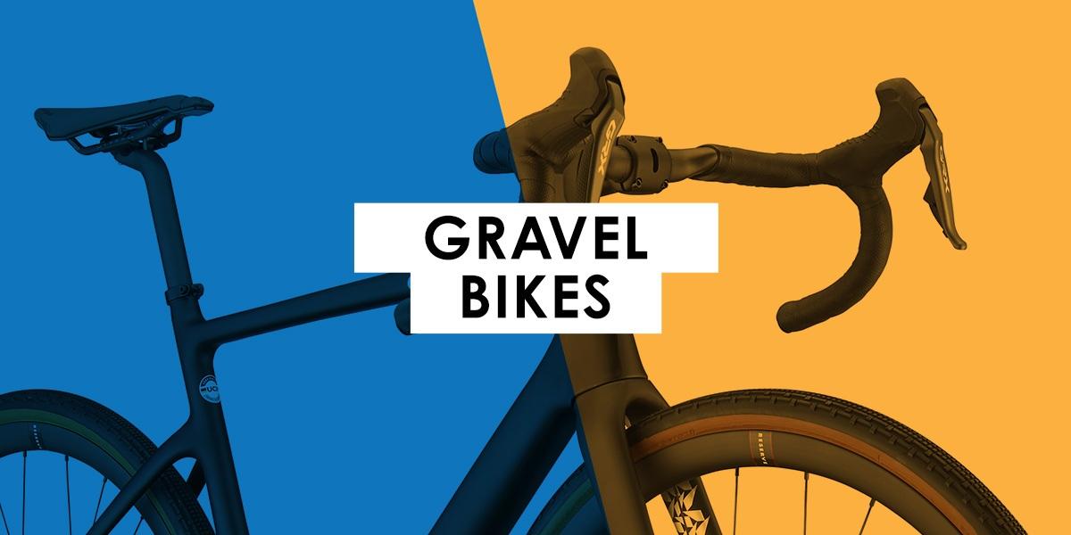 Shop Gravel Bikes at Bikes Palm Beach in Juno Beach, Florida.
