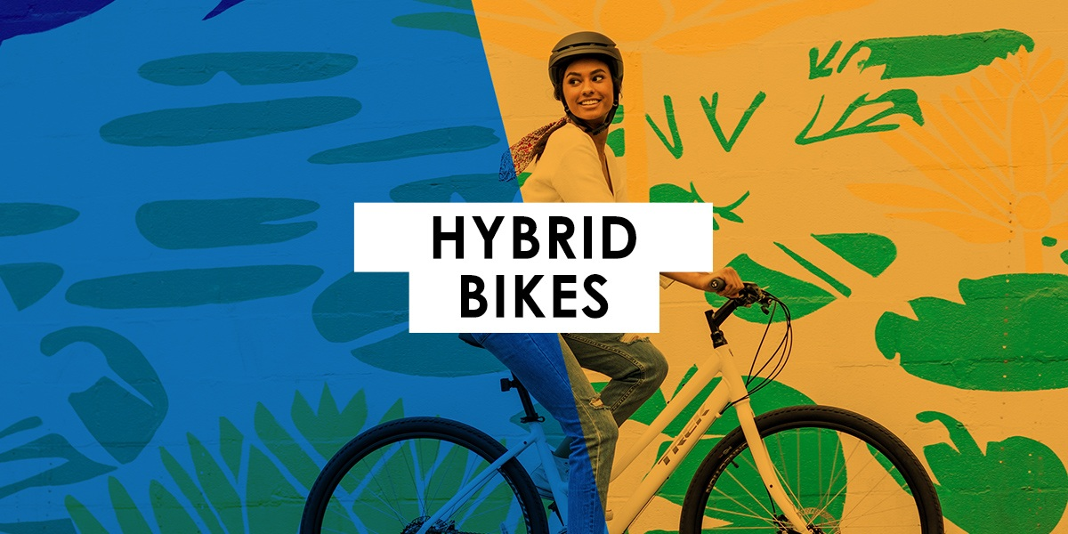 Shop for Hybrid Bikes in stock at Bikes Palm Beach in Juno Beach, Florida.