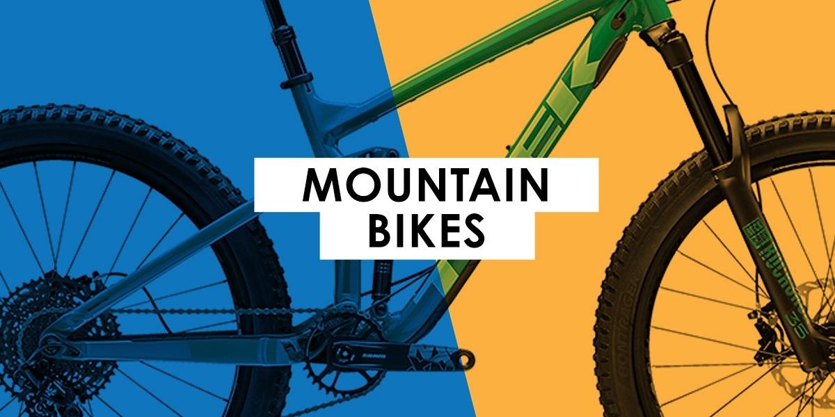 Shop for Mountain Bikes at Bikes Palm Beach