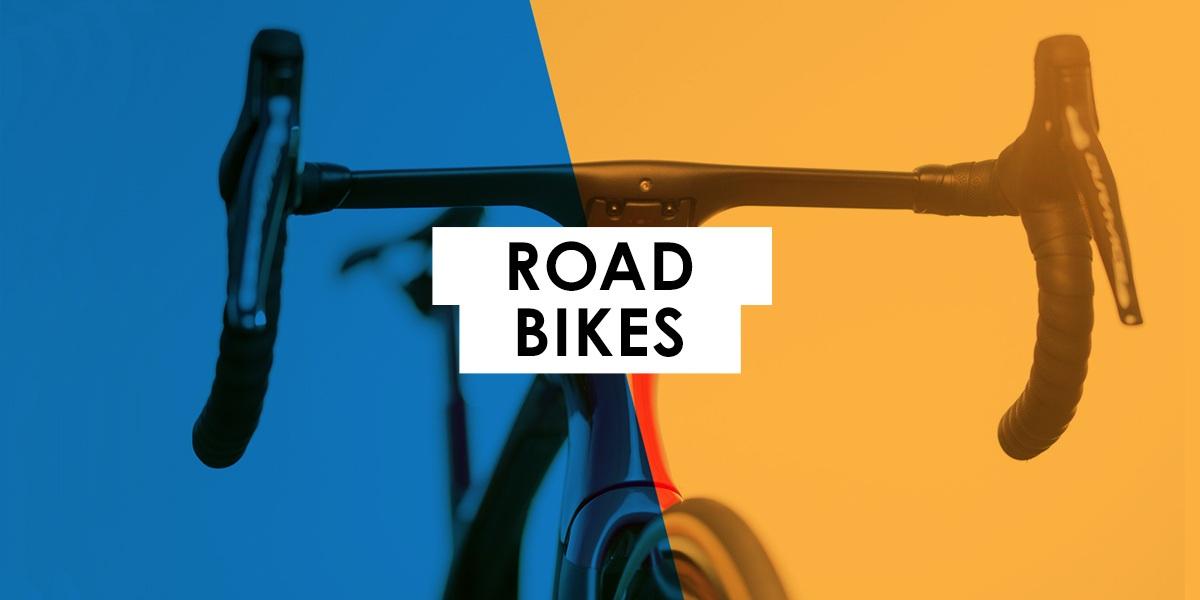 Shop Road Bikes in Stock at Bikes Palm Beach