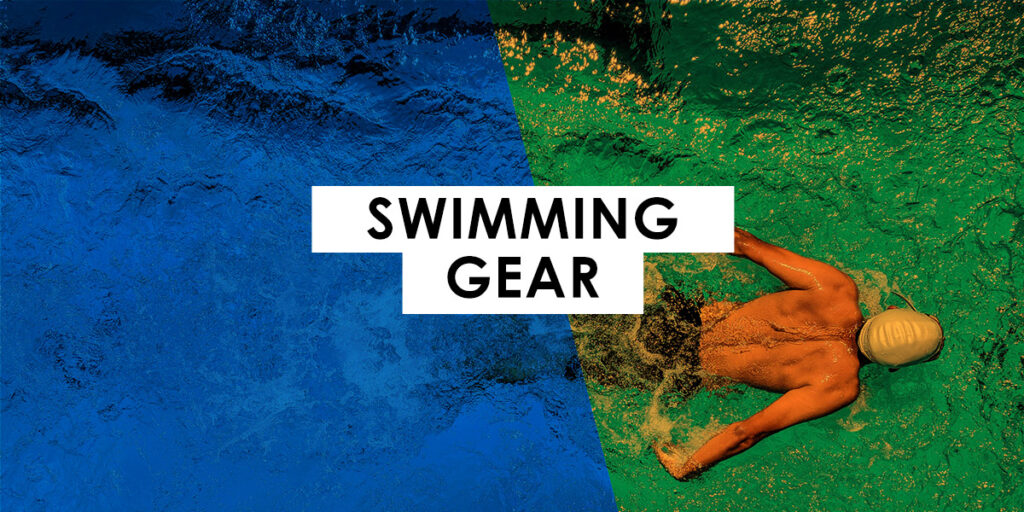 Bikes Palm Beach offers a great selection of Swimming Gear
