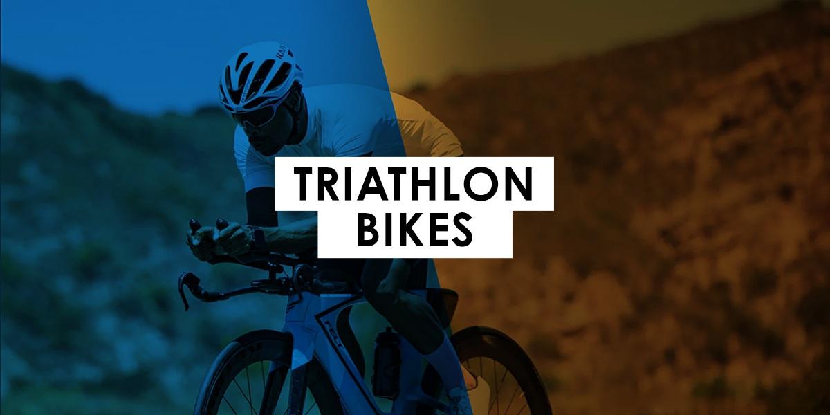 Shop Triathlon and TT Bikes In Stock Now at Bikes Palm Beach