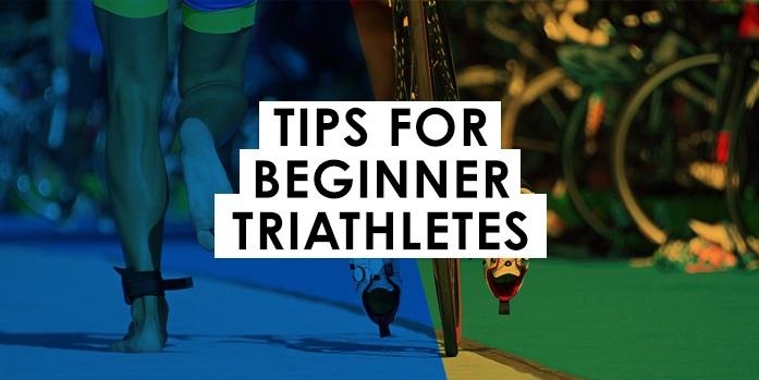 Tips for Beginner Triathletes