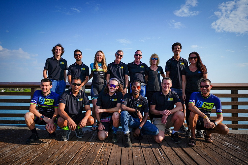 Our Friendly Staff at Bikes Palm Beach Are Here to Assist You