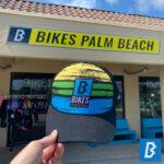 New Team Apparel at Bikes Palm Beach