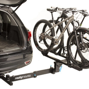 Rocky Mounts Backstage 2 Bike Rack