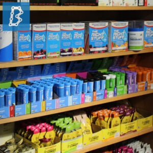 Nutritional Supplements at Bikes Palm Beach