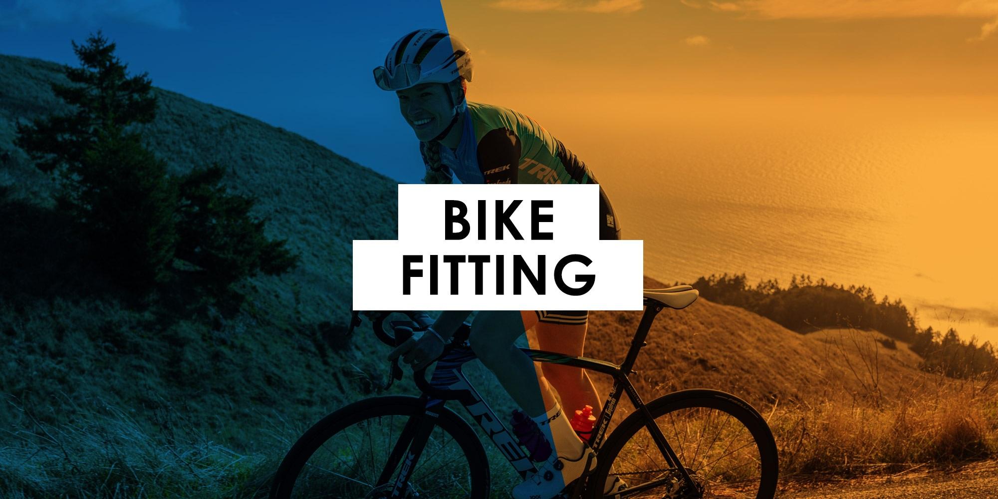 Bike Fitting Services at Bikes Palm Beach