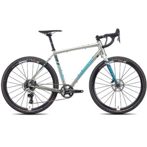 Niner RLT 3 Star Gravel Bike
