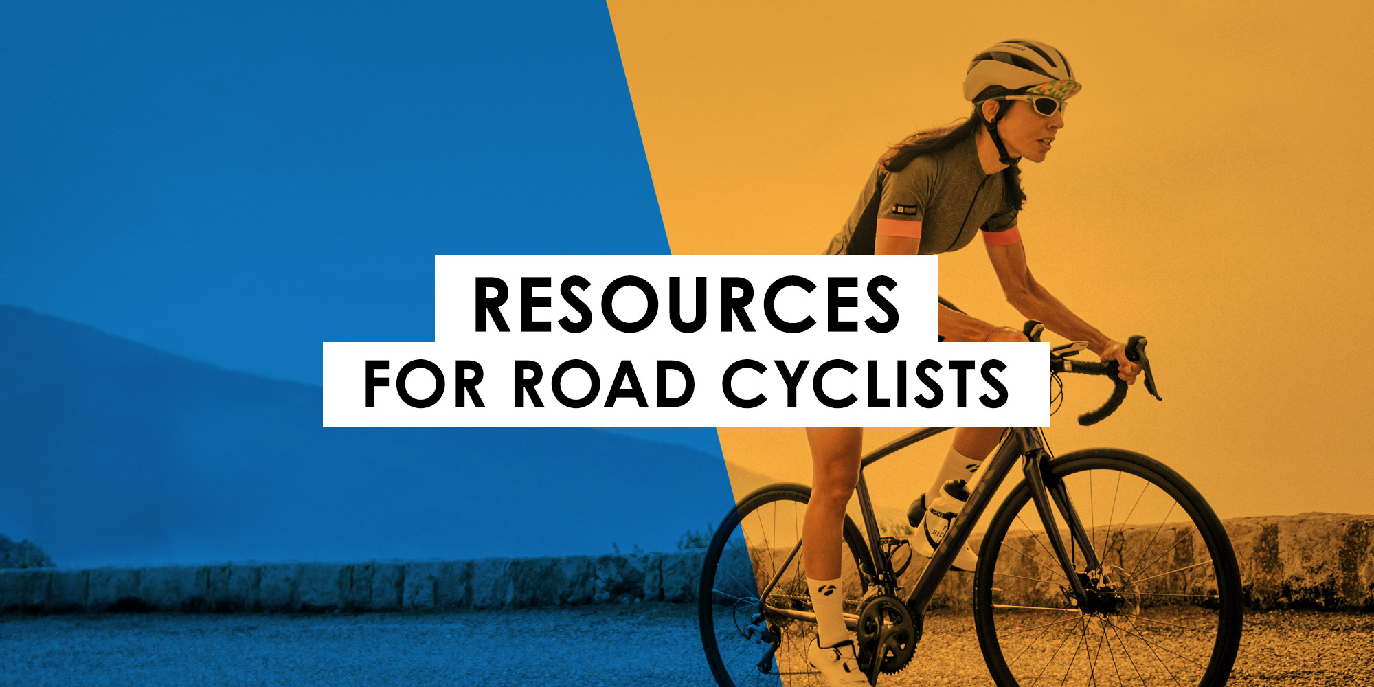 Resources for Road Cyclists