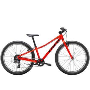 Trek Precaliber 24 8 Speed Kids Bike Red