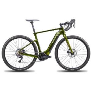 Niner RLT e9 RDO Gravel E-Bike