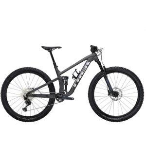 Trek Top Fuel 7 Deore XT Mountain Bike